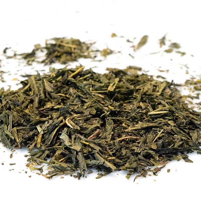 Earl Grey Grün Tee